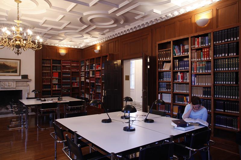 German Historical Institute Washington DC 2
