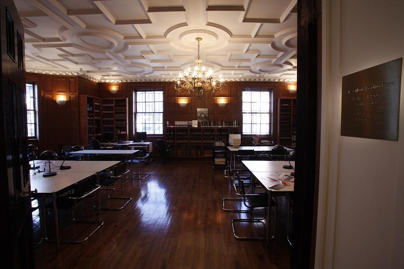 German Historical Institute Washington DC 3